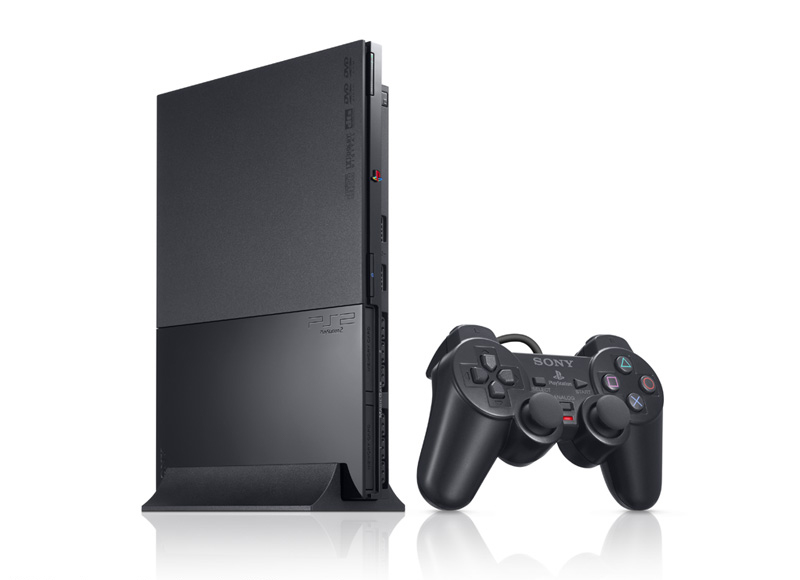 PlayStation 2 (SCPH-70000 series)