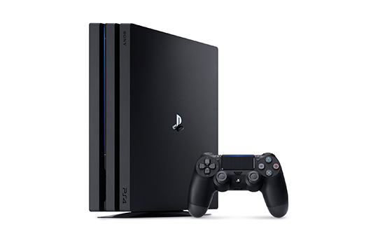 PlayStation®4 Pro (CUH-7000 series)