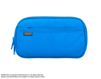 PSP® (PlayStation®Portable) Pouch Vibrant Blue