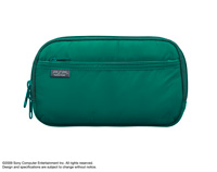 PSP® (PlayStation®Portable) Pouch Spirited Green