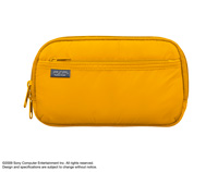 PSP® (PlayStation®Portable) Pouch Bright Yellow