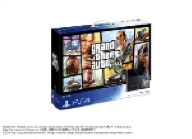 PlayStation®4 Grand Theft Auto V Pack